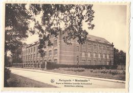 Westmalle - Westmalle : Mariagaarde Hogere En Middelbare Landelijke Huishoudschool - Malle