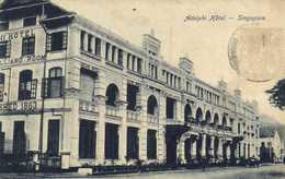 Adelphi Hotel Singapore RV - Singapore