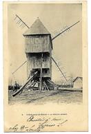 A2 OISE 60 CREVECOEUR LE GRAND Le Moulin Alidor Précurseur 1902 TBE - Crevecoeur Le Grand
