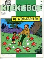 Kiekeboe 1 - De Wollebollen (1981) - Kiekeboe