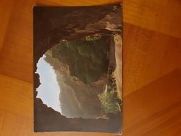 CPM Sous Le Tunnel Routier Des Gorges De CHOUVIGNY 1975 Flamme Vichy - Non Classificati