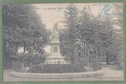 CPA - HUY - LA STATUE DE PIERRE L'ERMITE - édition De Graeve à Gants / 5173 - Huy
