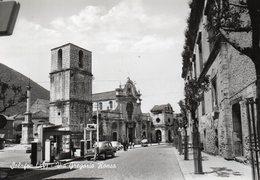 SOLOFRA - VIA GREGORIO RONCA - AVELLINO - VIAGGIATA - Avellino