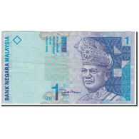 Billet, Malaysie, 1 Ringgit, 1998, KM:39a, TTB+ - Malaysie