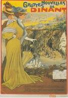 18/10/339  -  REPRO AFFICHE  DE  J. MACAU  - COLL.  DU  MUSÉE  De Le Vie Wallonne  à LIÈGE - CPM - Lüttich