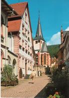 Neckarsteinach Ak132496 - Deutschland