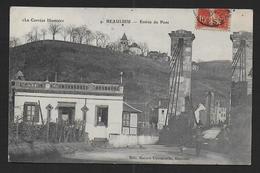 BEAULIEU - Entrée Du Pont - Sonstige Gemeinden