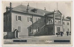 1920s CETINJE MUZEJ CETTIGNE MUSEE CRNA GORA MONTENEGRO ,vintage Old Postcard - Montenegro