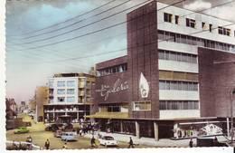 CPSM - DUNKERQUE - Angle Place De La République Et Rue Alexandre III (magasin Nouvelles Galeries) - Dunkerque
