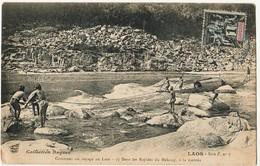 LOT 22 - VILLES ET VILLAGES DE FRANCE - 35 Cartes Anciennes - Divers - Postcards