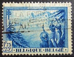 BELGIQUE              N° 361                  OBLITERE - Oblitérés