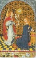 SCHEDA TELEFONICA NUOVA VATICANO SCV48 CODICE SIRE - Vaticano