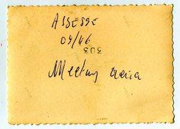 Assesse Meeting Aérien Septembre 1946 - Avions - Aviation