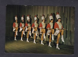 Audun Le Roman 54 Les Eglantines De Lorraine Majorettes U.A.I.C.F. ( Majorette Twirling Baton  ) - France