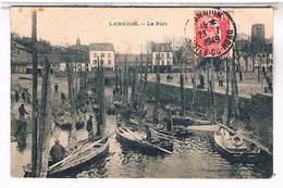 22   LANNION     LE PORT         BE    1Q529 - Lannion
