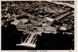 Compiègne Le Palais ( Panorama - Compiegne