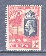 GAMBIA  108  * - Gambia (...-1964)
