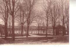 REIMS  Hôpital Civil ( Clinique ) - Reims