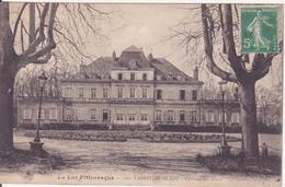 CPA - 260. LABASTIDE-MURAT Château De Murat - France