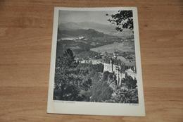 5264- ROMANTISCHE LANDSCHAFT , SCHNEIDER KARTE NR. 50163  REICHENAU - Sin Clasificación
