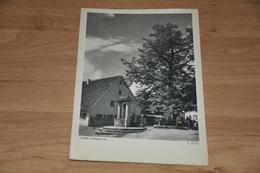 5265- UNTERM LINDENBAUM , SCHNEIDER KARTE NR. 50160  REICHENAU - Sin Clasificación
