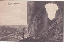 CPA - 283. VERS - Les Aqueducs Romains - Autres Communes
