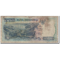 Billet, Indonésie, 1000 Rupiah, 1998, KM:129g, B - Indonésie