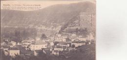 CPA - DOUELLE La Cévenne, Vue Prise De La Roquette - Otros Municipios