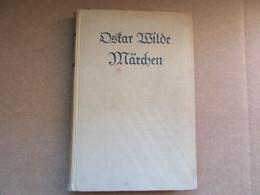 Märchen (Oscar Wilde) - Livres, BD, Revues