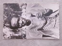 CPSM Ruanda Rwanda .. Notable Mutusi - Rwanda