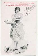 LOT 23 - VILLES ET VILLAGES DE FRANCE - 35 Cartes Anciennes - Divers - Postcards