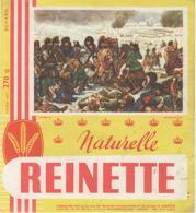BUVARD - Lot De 4 Buvards Biscotte REINETTE - Napoleon - Versailles - Parc De Keukenhoff - Buvards, Protège-cahiers Illustrés