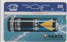 AUSTRIA - P679 - Varta 2 - 1.000ex. - Oesterreich