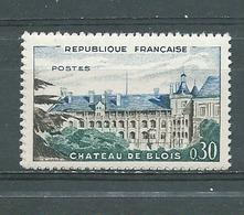 FRANCE -  Yvert  N° 1255 **  BLOIS - France