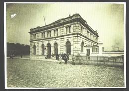 Italia - Original Photo On Paper / Foto Originale Su Carta - Animazione - Te Identificeren - Cartes Postales