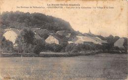 70-COLOMBOTTE-N°336-E/0313 - Frankreich