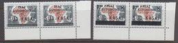 Zuid-Kasaï 1961 2w Pair (margin) ** Mnh (40995E) - Sud-Kasaï