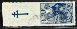B2-aide Aux Résistants N°65 Yvert Colonies Française) Cote 55 Euros - Altri