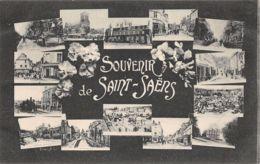 76-SAINT SAENS-N°337-B/0143 - Saint Saens