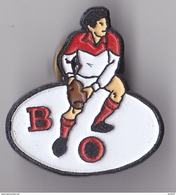 PIN'S THEME RUGBY  BIARRITZ OLYMPIQUE - Rugby