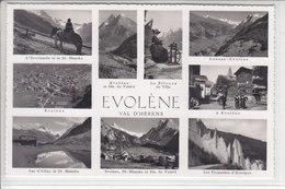 EVOLENE - MULTIVUE - 1953 - VS Valais