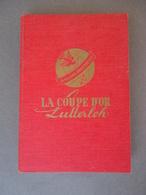 Lutterloh - La Coupe D'Or - Manuel Pour Apprendre à Confectionner Tout Vêtement Pour Hommes, Dames Et Enfants - Mode