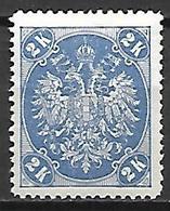 BOSNIE - HERZEGOVINE    -  1900 .  Y&T N° 22 * . - Bosnie-Herzegovine