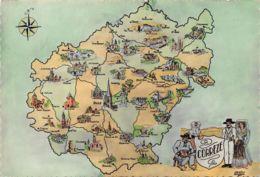 19-DEPARTEMENT DE LA CORREZE-N°341-C/0159 - Autres Communes