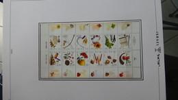 Grosse Collection Israël ** + Enveloppes Noël En Classeur SCHEPS Vol 5 De 2002 à 2007. Belle Qualité !!! - Timbres
