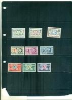 CAMBODGE XV DECLARATION-ANNEE DROITS DE L'HOMME -100 U.I.T. 9 VAL NEUFS A PARTIR DE 0.75 EUROS - Cambodge