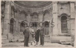 Lebanon - 1935 - Baalbek - Lebanon