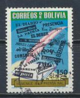 °°° BOLIVIA - Y&T N°559 - 1977 °°° - Bolivia