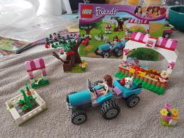 Set Lego Friends 41026 - Lego System