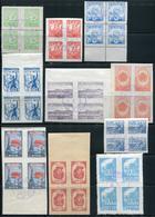 CORÉE DU NORD - ENSEMBLE DE 67 TP ENTRE N° 1 & N° 285 - AVEC OU SANS GOMME - TOUS OBL. - TB - Korea, North